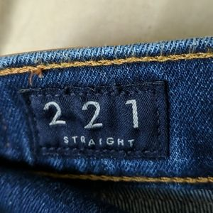 Lucky Brand Jeans - Slim straight jeans